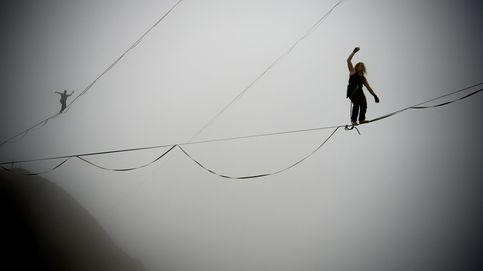Deportes extremos en Gruyeres