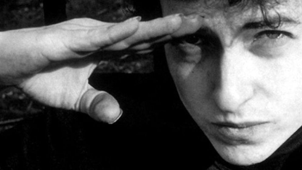 Bob Dylan, joven a los 70