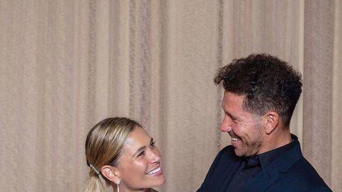 Simeone y Carla Pereyra blindan su boda en la Toscana (pero logramos colarnos)