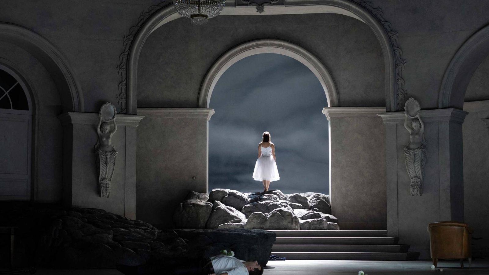 Rusalka: por qué el Real es un bendito teatro maldito