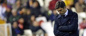 """Mauricio Pellegrino 'raja' en su despedida del Valencia: """"Me han despedido por un calentón"""""""