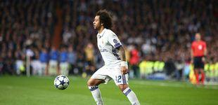 Post de La falta de recambios a su altura obliga a Zidane a saturar a Carvajal y Marcelo