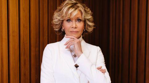 Del suicidio de su madre a la bulimia: lo que nos impacta del documental de Jane Fonda