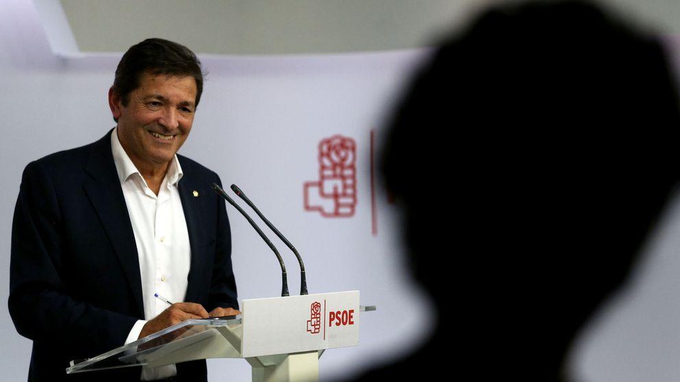 Manual para saber quién manda hoy en los puestos claves del PSOE