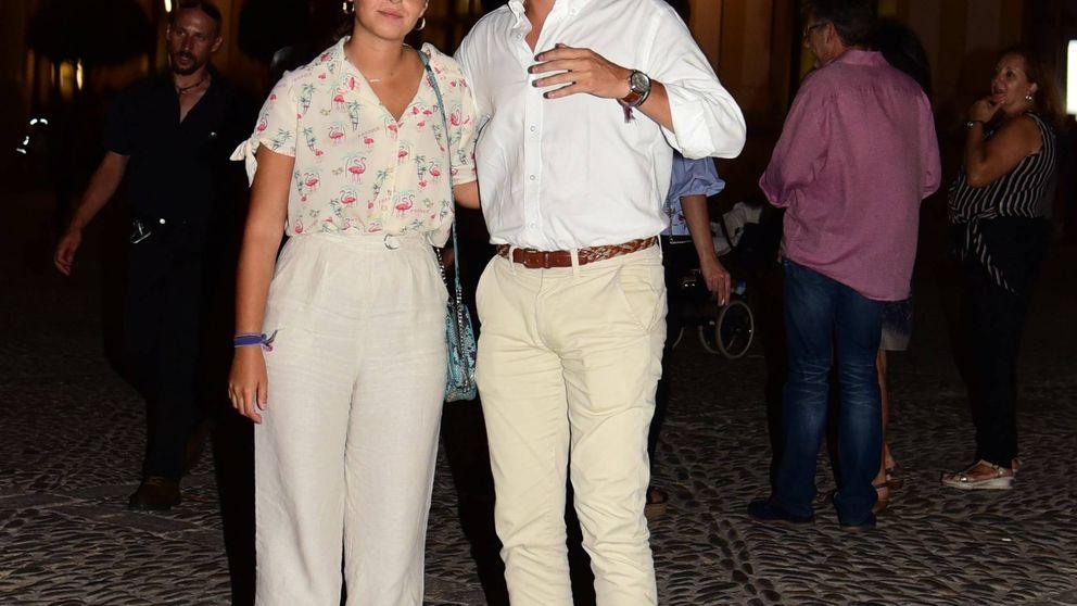 ¿Y quién es él? Curro Soriano ya es 'oficialmente' el novio de Tana Rivera