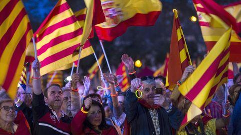 12 de octubre | La Falange y una asociación antifascista salen a la calle en Barcelona