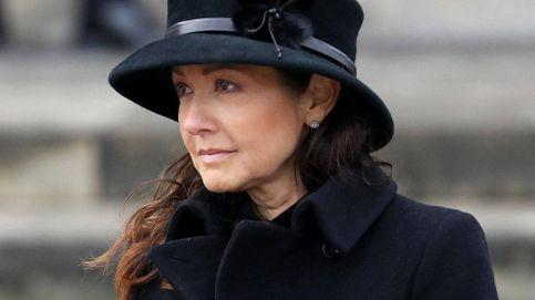 La ex de Joaquín de Dinamarca desvela cómo vivieron sus hijos el ictus del príncipe