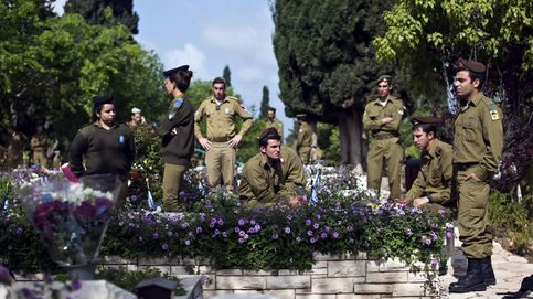 Israel no puede perder su oportunidad de oro