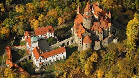 Mucho más que Praga: por qué tienes que viajar esta Navidad a la República Checa