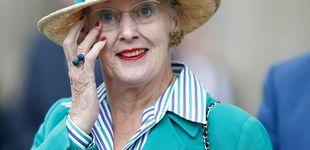 Post de Margarita de Dinamarca, la reina del disfraz