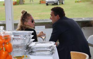 Mary Kate Olsen se compromete con el hermano de Sarkozy