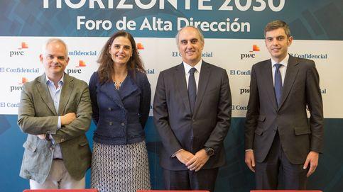 Alsa: Liberalizar el transporte de largo recorrido no es sostenible