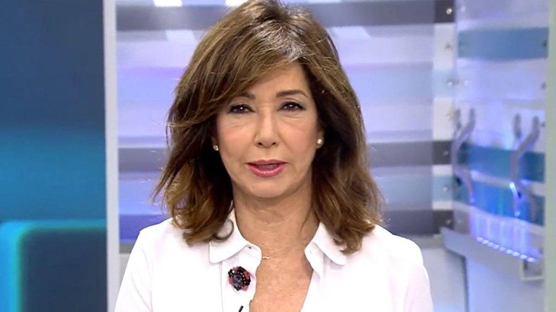 Ana Rosa, sobre el coronavirus: El que inventa un bulo, que se lo meta por el...
