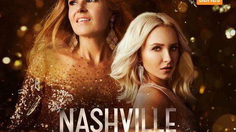 Promo de la segunda parte de la T5 de 'Nashville'