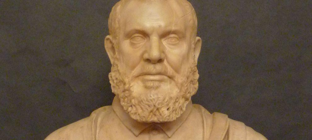 Foto: Juanelo Turriano, el Da Vinci que fichó por España y que la historia ha olvidado