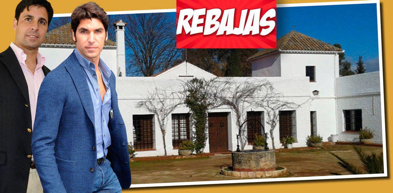 Noticias De Famosos Fran Y Cayetano Rivera Obligados A Bajar El Precio De Su Finca Hotel En Ronda