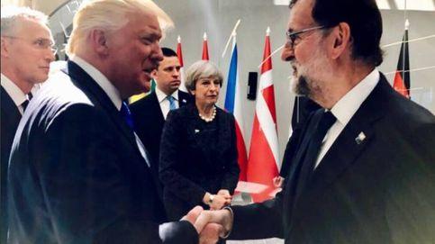 Rajoy se reunirá con Trump el 26-S para hablar de terrorismo internacional