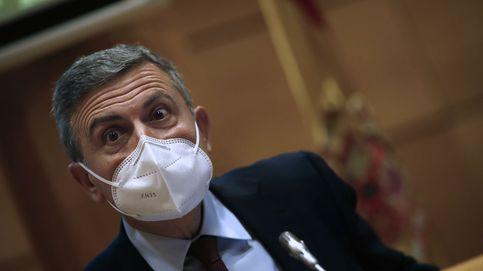 El Gobierno nombra a Pedro Saura nuevo presidente de Paradores