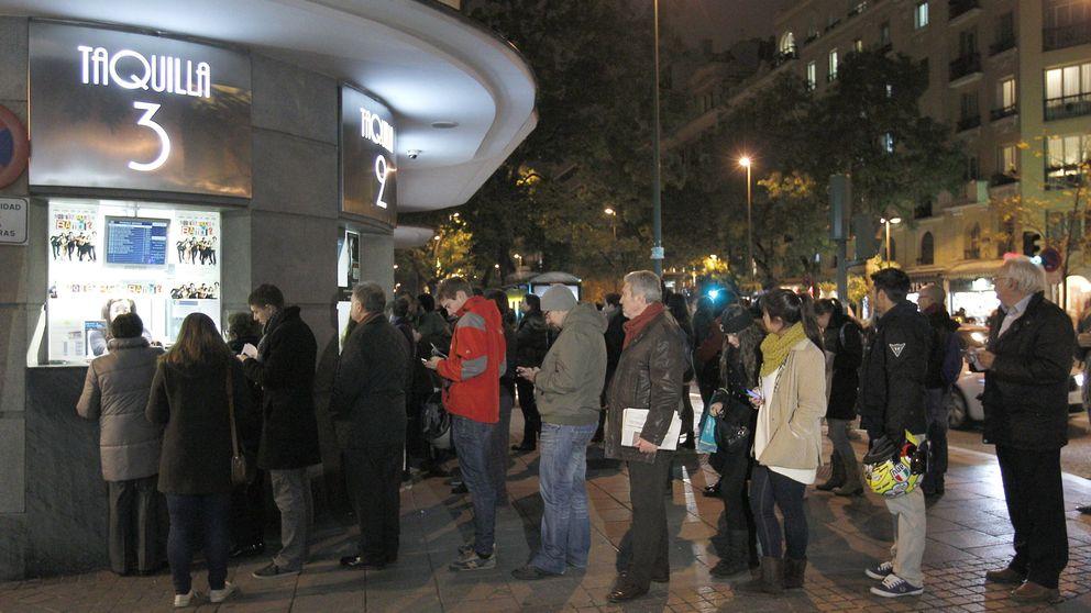 Fiesta del Cine 2016: el precio de la entrada a 2,90 euros, previa acreditación