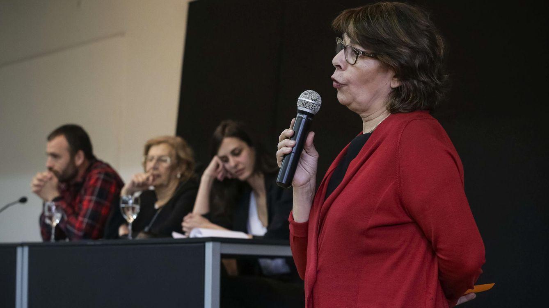 Foto: La concejal de Movilidad y Medio Ambiente, Inés Sabanés. (EFE)
