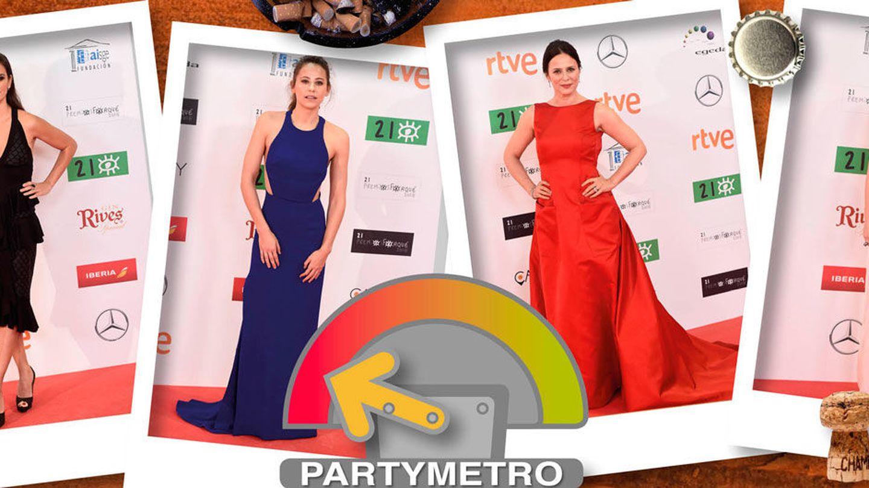 Partymetro: valoramos los 'looks' de los presentes en los Forqué (Galería)