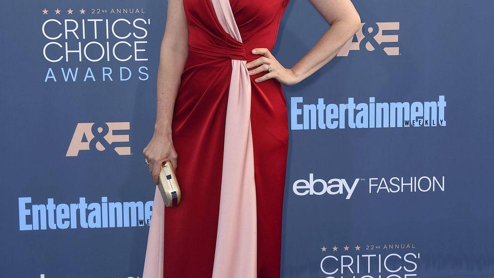 Nicole Kidman, Ryan Reynolds, Emma Stone... La alfombra roja de los Critic's Choice Awards
