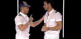 Post de El sucio intento de Omar Montes de hundir a Asraf en la final de 'GH VIP 6'