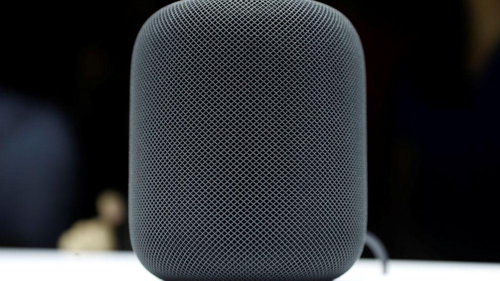 Apple sigue los pasos de Google y Amazon y lanza su propio altavoz