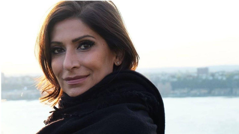 Maha Akhtar está afincada desde hace años en Nueva York. (Instagram @kimakhtar)