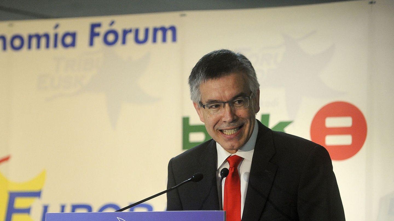Agustín Markaide. (EFE)