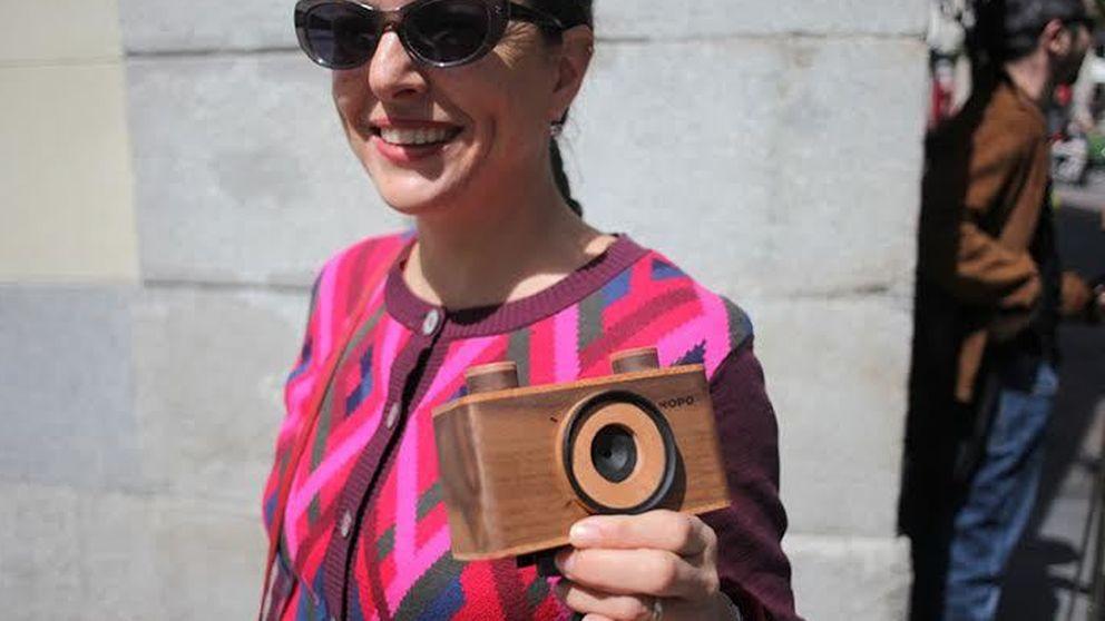 Así son las Nopo, las cámaras artesanales sin lentes ni electricidad