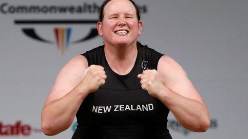 Laurel Hubbard, la primera mujer transgénero que disputará unas Olimpiadas