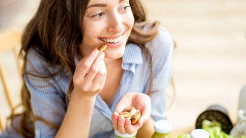 Disfruta de los frutos secos: trucos para usarlos en la cocina