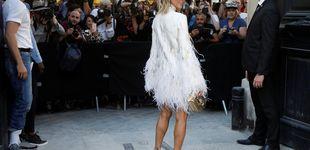 Post de Kidman, Ferragni y más, aquí los mejores looks de las invitadas a la Alta Costura