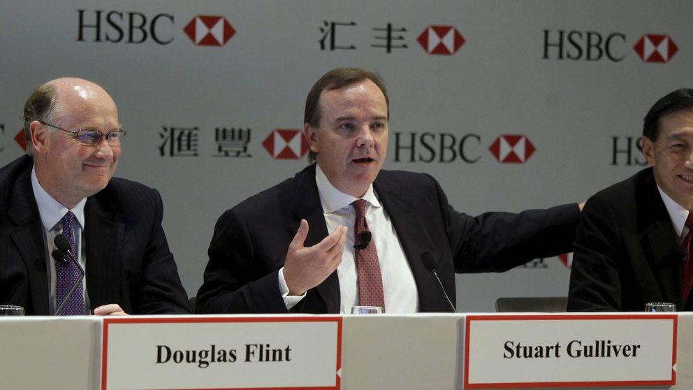 El HSBC se disculpa por sus estándares tras hacerse pública la lista Falciani