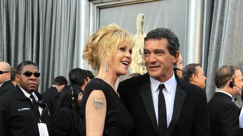 Cómo llevarte bien con tu expareja, como Antonio Banderas y Melanie Griffith