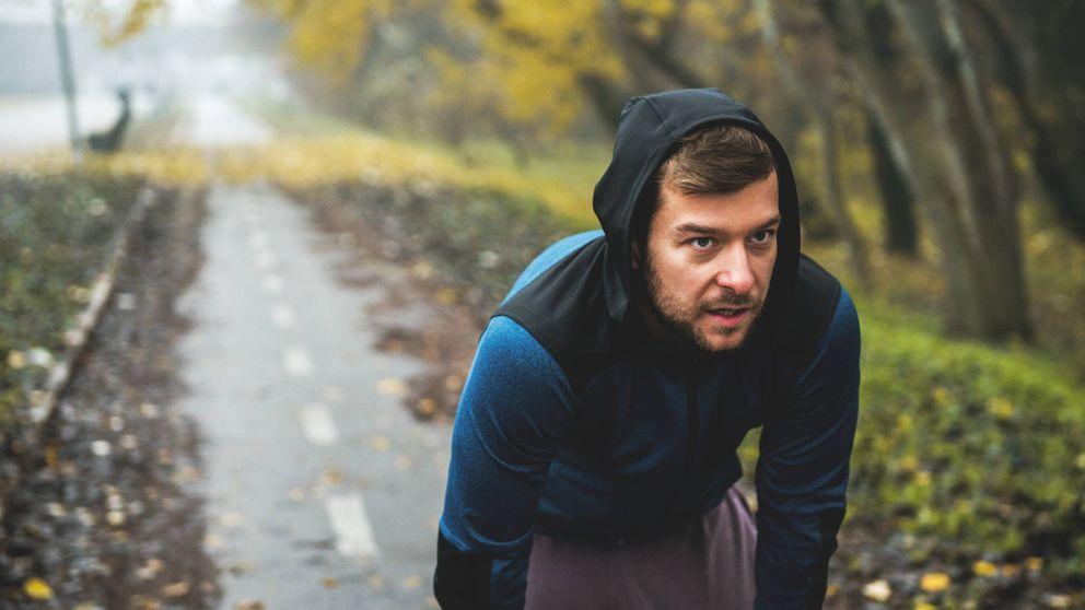 Subir escaleras corriendo: el test que predice cuándo morirás