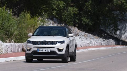 Llega el Jeep Compass GSE, una clara apuesta por el mercado europeo