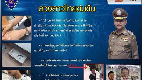 Archivan la causa contra el español acusado de violación en Bangkok