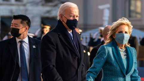 El famoso guardaespaldas de Biden no ha sido colocado por China para espiar