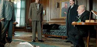 Post de 'La muerte de Stalin': una comedia negra y deslumbrante sobre el poder absoluto