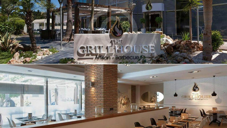 The Grill House de Marbella