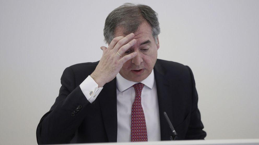 Banco Popular vende el 2,86% de Merlin por 143 millones de euros