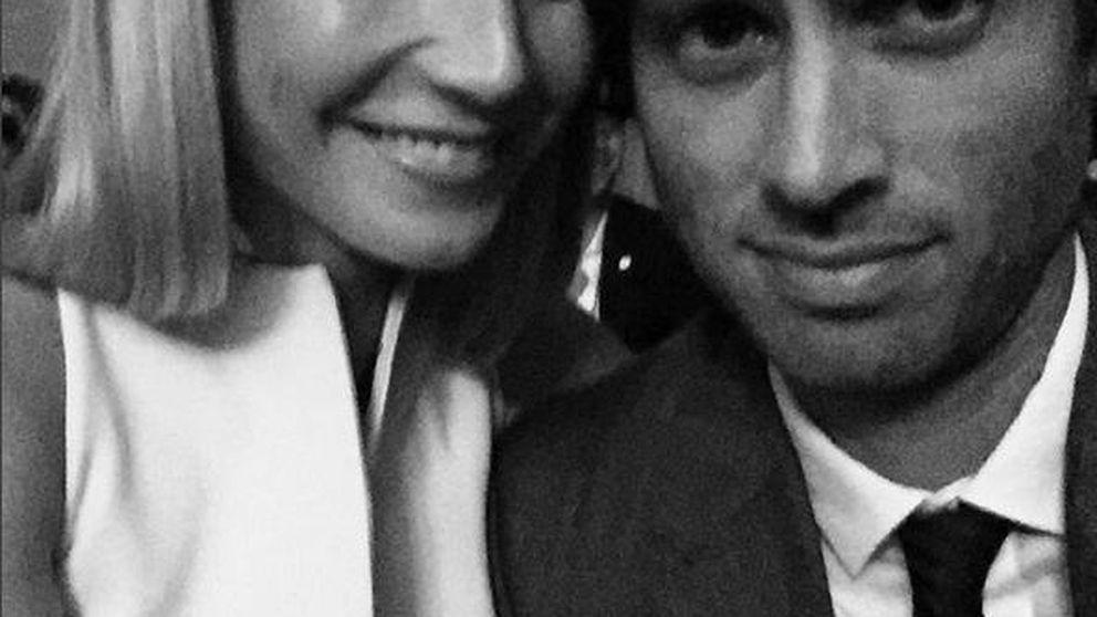 Gwyneth Paltrow y Brad Falchuk confirman (por fin) su noviazgo