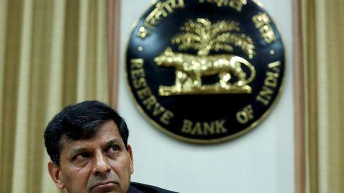 India baja los tipos al 7,25% para estrenar una semana cargada de citas monetarias