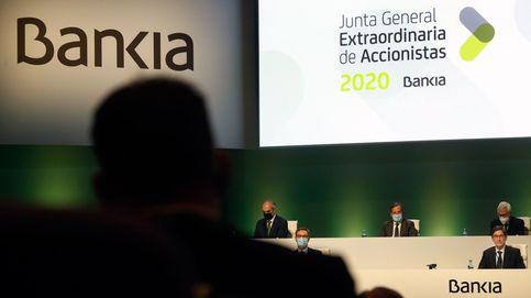 De BFA a CaixaBank: Bankia cierra una década de alto voltaje y dos megacrisis