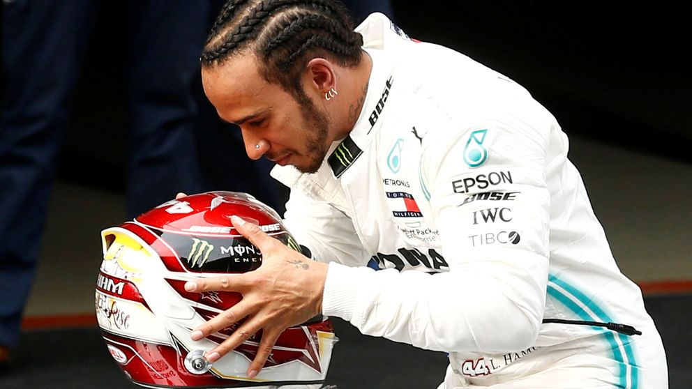 GP de Azerbaiyán de Fórmula 1: horario y dónde ver la carrera de Bakú