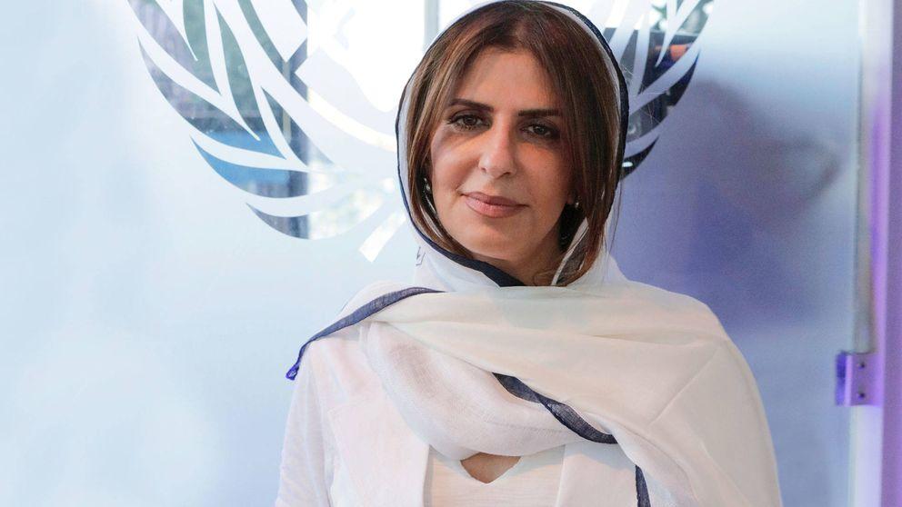 Los mensajes angustiosos de la princesa saudí encarcelada por su primo el príncipe heredero