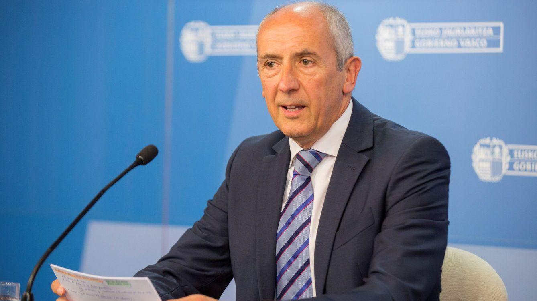 Una de cal y otra de arena para el Gobierno vasco con la polémica ley de abusos policiales