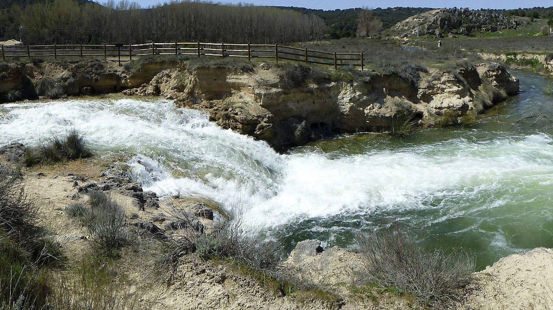 Las Lagunas de Ruidera. (Turismo de Castilla-La Mancha)